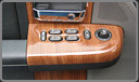 3D Wood Grain Dash Kits