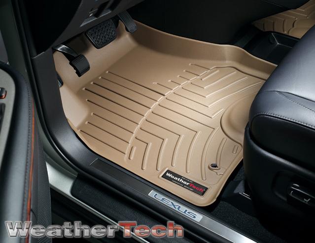 Custom Floor Mats Woodview